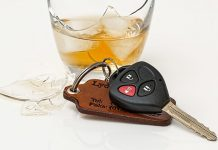 OWI DUI drinking and driving drive sober